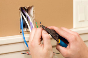 PA Hollingworth Domestic Electrical Services