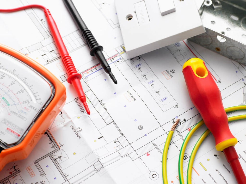 PAH Electrical Contractors in Kent | Electricians in Kent