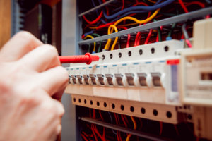 PA Hollingworth Domestic Electrical Services in Kent