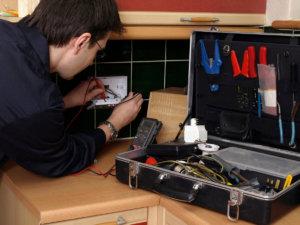 PAH Electrical Contractors in Kent | Electricians in Deal & Walmer