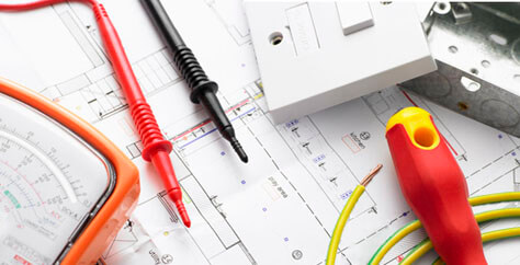 PAH Electrical Contractors | Commercial Electricians in Kent