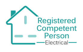 Certified by the Electrical Safety Register