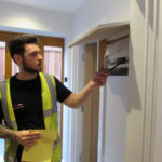 PAH Electrical Contractors in Kent | Case Study - Full Electrical Design and Install - NICEIC Approved