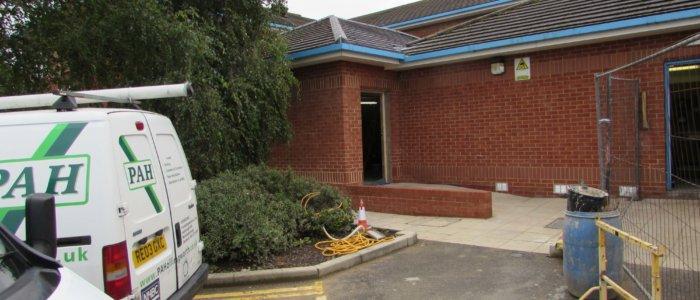 Sure Start Millmead Children's Centre